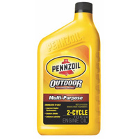 1995-1999 Dodge Neon Pennzoil Prem OB/MP 2 Cyc Oil Gal