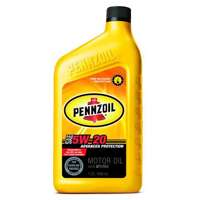 2004-2007 Scion Xb Pennzoil Motor Oil - 5W20 CS12
