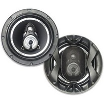 "2007-9999 Saturn Aura Performance Teknique 6 1/2"" 3-Way Coaxial Speakers"