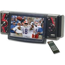 "2008-9999 Mini Clubman Performance Teknique 4.5"" Touch Screen, DVD/CD/USB/SD/Bluetooth"