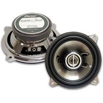 "2007-9999 Saturn Aura Performance Teknique 300W 3 1/2"" 2-Way Coaxial Speakers"