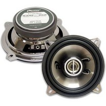 "2007-9999 Saturn Aura Performance Teknique 400W 5 1/4"" 2-Way Coaxial Speakers"