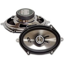 "2007-9999 Saturn Aura Performance Teknique 500W 5""x 7"" 2-Way Coaxial Speakers"
