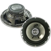 "2007-9999 Saturn Aura Performance Teknique 400W 6 1/2"" 2-Way Coaxial Speakers"