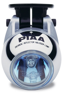 2004-9999 Nissan Titan PIAA Single 1100 X Platinum Super White Driving Lamp