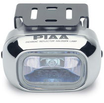 1966-1971 Jeep Jeepster_Commando PIAA Single 1400 Series Clear Fog Lamp