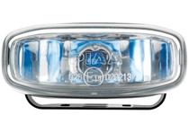 1966-1971 Jeep Jeepster_Commando PIAA 2100 Series Xtreme White SMR Fog Lamp