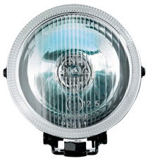 2004-9999 Nissan Titan PIAA 510 Series Super White Driving Lamp