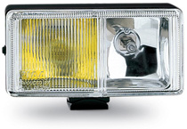 1966-1971 Jeep Jeepster_Commando PIAA 940 Twin Beam Plasma Ion Yellow Fog Lamp