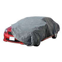 All Jeeps (Universal), Universal Pilot Uni-Tech Single Layer Car Cover C1, Fits up to 157