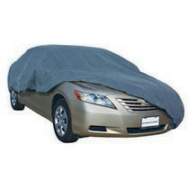 All Jeeps (Universal), Universal Pilot Tri-Tech Triple Layer Car Cover C1, Fits up to 157