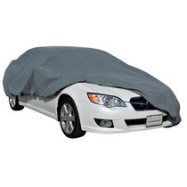 All Jeeps (Universal), Universal Pilot Quadra-Tech Four Layer Car Cover C1, Fits up to 157