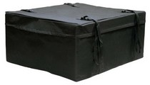 2005-9999 Subaru Outback Pilot 13 Cubic Ft. Waterproof Cargo Bag (Black)