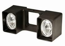 1992-1995 Porsche 968 Pilot Ball Mount Back Up Light