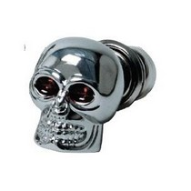 1970-1972 Pontiac LeMans Pilot Skull Cigarette Lighter