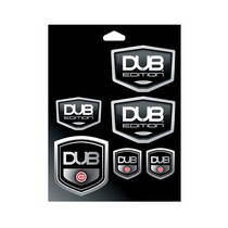 All Jeeps (Universal), All Vehicles (Universal), Universal Pilot Dub 6x8 Decal