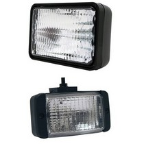1993-1993 Ford Thunderbird Pilot Single Utility Light