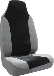 1963-1967 Chevrolet Corvette Pilot Encore High Back Seat Cover