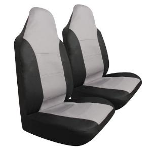 Universal Can Work On All Vehicles Pilot High Back Seat Cover