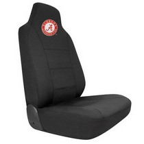 Universal Can Work On All Vehicles Pilot Collegiate Seat Cover