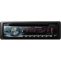 1997-2001 Cadillac Catera Pioneer CD Player with USB and AUX input