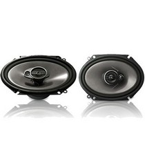 "1973-1978 Mercury Colony_Park Pioneer 6x8"" 3-Way 350w Speakers"
