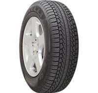2009-9999 Toyota Venza Pirelli P6 Four Seasons 235/40R-18 95H XL VW