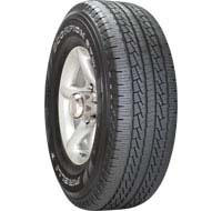 2005-9999 Mercury Mariner Pirelli Scorpion STR P215/70R-16 100H RBL