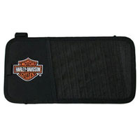 All Jeeps (Universal), Universal Plasticolor Organizers - CD Organizer (Harley-Davidson)