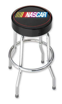 1967-1969 Chevrolet Camaro Plasticolor Garage Equipment - Nascar Stool