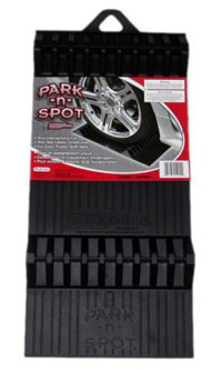 2005-9999 Mercury Mariner Plasticolor Garage Equipment - Park-N-Spot Mat