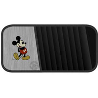 All Jeeps (Universal), Universal Plasticolor Organizers - CD Organizer (Vintage Mickey)