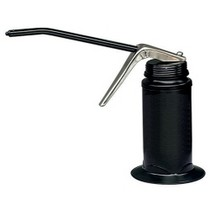 "2000-2005 Lexus Is Plews 6 oz. Epoxy Finish Pistol Oiler With 6"" Rigid Spout"