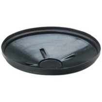 "1980-1985 Mazda B-Series Plews 24"" Diameter Transmission Drain Pan for Lift Drains"