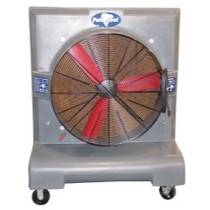 "2008-9999 Smart Fortwo PolarCool ""Zone 11K"" Portable Evaporative Cooling Fan"