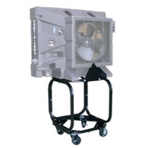 "2009-2010 Kawasaki Ninja_ZX-6R Port-A-Cool Accessory Cart for 16"" Port-A-Cool® Units"