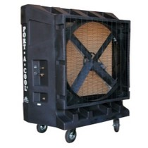 "1976-1980 Plymouth Volare Port-A-Cool 48"" Fan, 2-Speed Evaporative Cooling Unit"