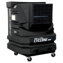 2004-2006 Chevrolet Colorado Port-A-Cool Cyclone 3000 Evaporative Cooler
