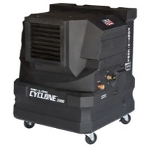 1976-1980 Plymouth Volare Port-A-Cool Cyclone 2000 Evaporative Cooler