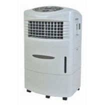 1997-2002 Buell Cyclone Port-A-Cool KuulAire KA50 Personal Evaporative Cooler for 250 Sq. Ft. Capacity
