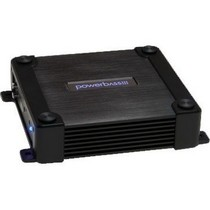 1969-1972 Chevrolet Townsman Power Bass 2 Channel Compact Amplifier