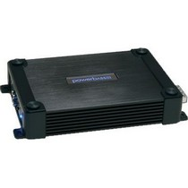 2001-2003 Mazda Protege Power Bass 4 Channel Compact Amplifier