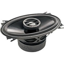 "1971-1976 Chevrolet Caprice Power Bass 4"" x 6"" 2-Way AutoSound Series Coaxial Speakers"