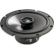 "1971-1976 Chevrolet Caprice Power Bass 6.5"" 2-Way AutoSound Series Coaxial Speakers"