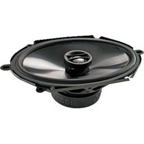 "1971-1976 Chevrolet Caprice Power Bass 6"" x 8"" 2-Way AutoSound Series Coaxial Speakers"