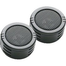 "1973-1979 Ford F350 Power Bass 1"" Surface Mount Zirconium Super Tweeters"