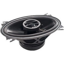"1971-1976 Chevrolet Caprice Power Bass S-Series 4"" x 6"" 2-way Speakers"