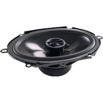 "1971-1976 Chevrolet Caprice Power Bass S-Series 6"" x 8"" 2-way Speakers"