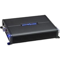 1971-1976 Chevrolet Caprice Power Bass 4-Channel Full Range Class D Mini Amplifier