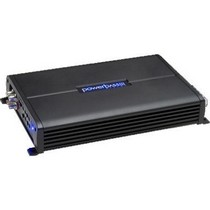 1971-1976 Chevrolet Caprice Power Bass 5-Channel Full Range Class D Mini Amplifier